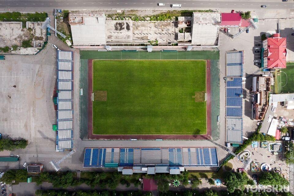 Борьба за выживание: «Томь» на домашнем стадионе сыграет с «Нижним Новгородом»