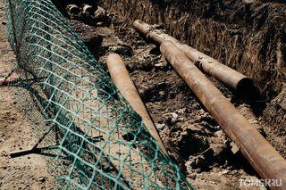 Режим ЧС введен в Парабели из-за аварии на канализационных сетях
