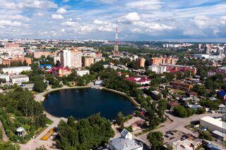 Еще 23 случая заболевания коронавирусом зарегистрировано в Томской области