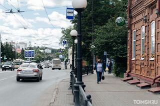 В Оперштабе назвали число заболевших COVID-19 в Томской области за сутки