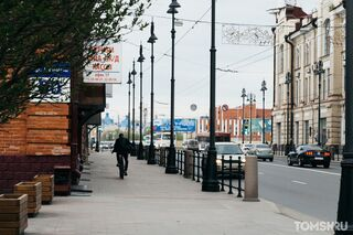 31 новый случай заражения COVID-19 обнаружили в Томской области