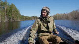 Томский путешественник обнаружил пропавший город в Верхнекетском районе