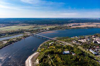 Региональный Роспотребнадзор опубликовал результаты проб воды в Томских водоемах