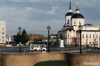 Сразу 41 новый случай заражения COVID-19 обнаружили в Томской области