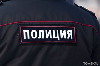 Томич на эвакуаторе украл уличный батут и вывез в лес