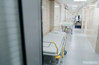 Более 7 000 детей в Томской области заразились коронавирусом