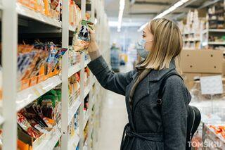 Ниже некуда: Томская область оказалась на «дне» рейтинга потребительского спроса