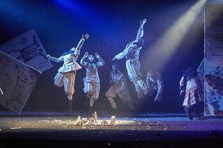 Гастроли московского спектакля и премьера от ТЮЗа: театральная афиша в Томске