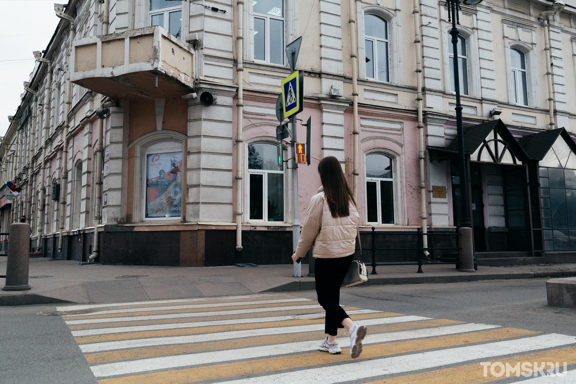 +91. Новые случаи заражения коронавирусом в Томской области
