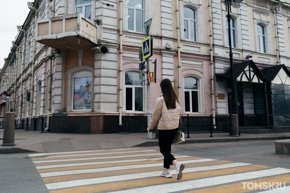 +86. Новые случаи заражения коронавирусом в Томской области