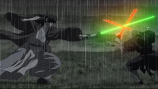 Японская эстетика и потерянный дух приключения: какой получилась аниме-антология по «Звездным войнам»?