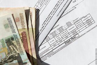 В России собираются повысить цены за комуслуги