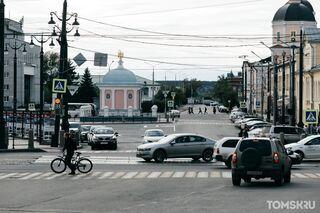 Еще 92 новых случая заражения COVID-19 обнаружили в Томской области