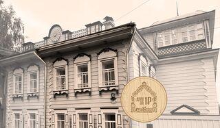 Береги меня: как «выжил» старинный голубой дом на ул. Октябрьской