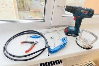 Ремонт и подготовка пластиковых окон к зиме