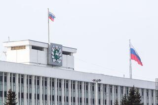 Директор Томского инструментального завода стал руководителем департамента промышленности и энергетики