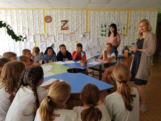 «Автобусы на елке»: уроженка Томска из Германии рассказала об особенностях детей-билингвов