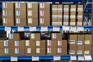 Почта не вернула томичке деньги за неотправленную за рубеж посылку