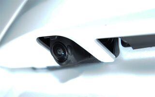 Камера заднего вида — залог профессиональной парковки