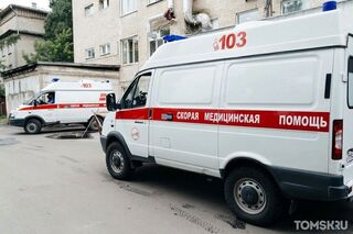 С ноября число сотрудников скорой помощи в Томске увеличится на 32 человека