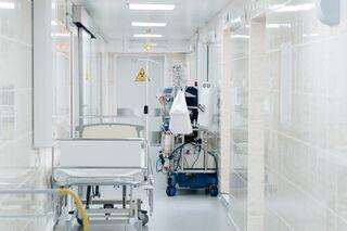 В МСЧ №2 начали проверку из-за видео с нарушениями ухода за больными