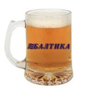"""В Таджикистане обнаружено пиво, оформление упаковки которого идентично дизайну некоторых брендов """"Балтики"""". Также у напитка схожий состав. По этому поводу компания направила претензию с требованием прекратить незаконное использование интеллектуальной собственности. Если реакции от нарушителей не последует, """"Балтика"""" намерена обратиться в суд."""