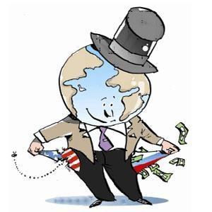 Чистый приток капитала в Россию по итогам 2008 года может быть нулевым. Такое заявление сделал заместитель министра экономического развития Андрей Клепач.