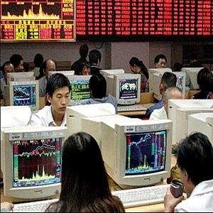 8 октября азиатские акции на конец дня ушли в красную зону, а ключевой показатель рынка Японии the Nikkei 225 Stock Average совершил сильнейшее обрушение с октября 1987 года.