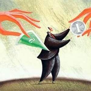 """Уважаемые дамы и господа! Сегодня в 13:00 по московскому времени на сайте """"Finam.ru"""" состоится онлайн-конференция на тему: """"Долговой рынок: рефинансирование только снится?""""."""