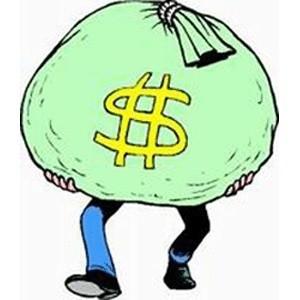 Сальдо операций Банка России с банковским сектором по предоставлению и абсорбированию рублевой ликвидности со сроками исполнения 9 октября, по данным на начало операционного дня составило: -344,9 млрд рублей.