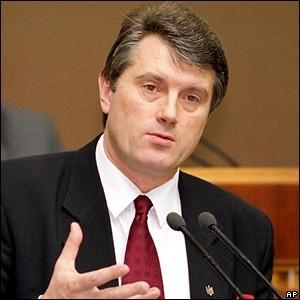 Виктор Ющенко принял решение о роспуске Верховной Рады. Для Украины это принесет множество негативных результатов, от внутриэкономических проблем, до приостановления рассмотрения членства страны в НАТО.