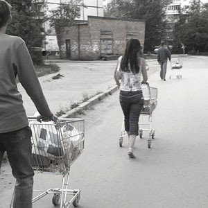Несмотря на кризис, многие россияне верят в успешное развитие экономики России. Многие заявляют о повышении личного материального благосостояния. Также увеличилась готовность наших соотечественников совершать крупные покупки.