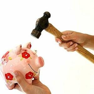 """Госдума одобрила закон """"О дополнительных мерах по поддержке финансовой системы РФ"""". ВЭБ будет вправе приобретать права требования у иностранных кредиторов по обязательствам, возникшим до 25 сентября 2008 года и осуществлять в указанных целях иные операции. Общая сумма не должна превышать $50 млрд."""