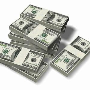 Министерство финансов РФ провело 13 октября 2008 года аукцион по размещению бюджетных средств на банковских депозитах на сумму до 250 млрд рублей, говорится в сообщении Минфина.