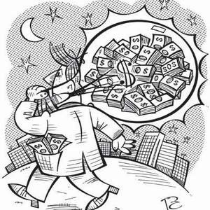 Нынешний финансовый кризис заставил похудеть кошельки богатейших россиян. В их числе оказались и лидеры рейтинга богатейших людей страны, Роман Абрамович и Олег Дерипаска.