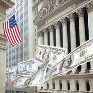 13 сентября американские акции по итогам торговой сессии совершили подъем от минимальных значений на вливании правительством денежных средств в банковскую системы.