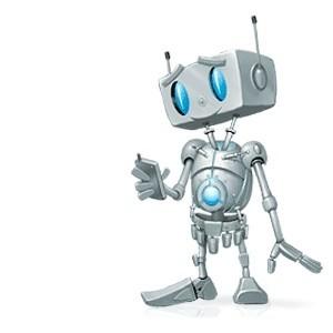 Уникальный робот, предназначенный для ликвидации последствий радиационных инцидентов, был представлен на выставке во Франции. Сумма страховки экспоната на весь период транспортировки и проведения учений составила 3 млн рублей.