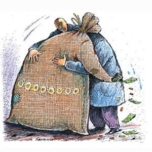 Более 80 российских банков получили в понедельник беззалоговые кредиты в размере 383 миллиарда рублей на поддержку ликвидности, сообщил первый вице-премьер РФ Игорь Шувалов.