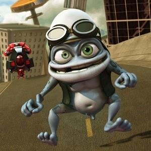 """News Corp., принадлежащая медиамагнату Руперту Мердоку, в результате реорганизации подразделения мобильного контента отказалась от бренда Crazy Frog (""""Сумасшедший лягушонок"""")."""