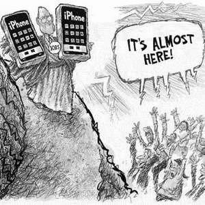 Число возвратов iPhone 3G из-за неполадок в функционировании в три раза превышает обычное.  На этом фоне некоторые специалисты прогнозируют снижение стоимости гаджета.