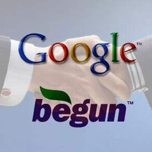 """ФАС счел соглашение о приобретении американским поисковиком Google 100% активов ЗАО """"Бегун"""" ограничивающим конкуренцию на рынке. Таким образом, ходатайство о продаже было отклонено."""