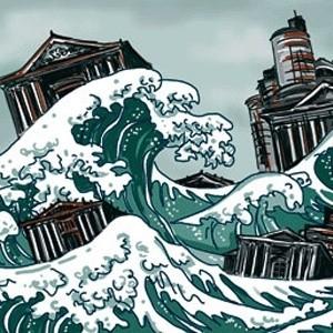 """Сегодня в 13:00 по московскому времени на сайте """"Finam.ru"""" состоится онлайн-конференция на тему: """"Акции и облигации: кризис переворачивает традиционные представления о рисках"""" ."""