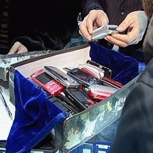 Продажи сотовых телефонов ожидает снижение в 2009 году. С таким предупреждением выступили крупнейшие в мире компании, занимающиеся производством мобильников.