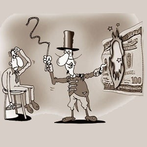 Один из самых волнительных вопросов, связанных с кризисом, - в какой валюте хранить деньги? Кто-то скупает доллары, кто-то меняет рубли на йены, некоторые хранят сбережения в нескольких видах валюты: что-нибудь, да останется.