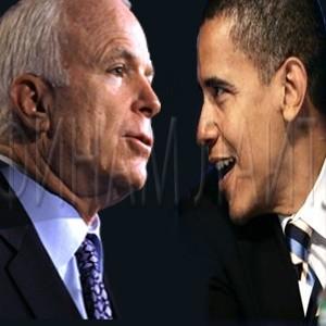 Президентская гонка в США подошла к своей развязке. 4 ноября состоятся выборы нового президента страны. Согласно последним опросам, республиканец Джон Маккейн лидирует на данный момент в 21 штате, в то время как демократ Барак Обама - в 26-ти и столичном округе Колумбия. При этом разрыв в популярности между кандидатами стремительно сокращается.
