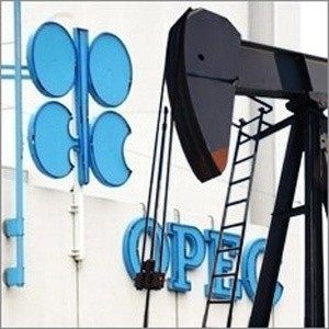 В проекты разведки запасов и сектор переработки нефти в течение следующих четырех лет члены ОПЕК планируют инвестировать около 220 миллиардов долларов. Об этом заявил президент организации и министр нефти Алжира Шакиб Хелил.