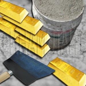 По итогам торгов в среду цены на золото снизились на 2,8%, серебро упало на 5%.