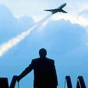 Одной из первых авиакомпаний в Европе регистрацию на рейсы с помощью телефона внедрила немецкая Lufthansa. Затем ноу-хау подхватили французы. Английская авиакомпания British Airways решила последовать примеру конкурентов и также открыла услугу дистанционной регистрации.