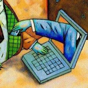 """Воспользовавшись финансовым кризисом, интернет-мошенники активизировали свою деятельность. """"Доктор Веб"""" сообщил об участившихся случаях спама, в котором мошенники прикрываются именами известных банков. Людям разными способами предлагается ввести пин-код или пароль к банковской карточке, после чего их накопления исчезают."""