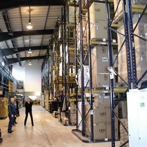 Открытие большинства запланированных к вводу в III квартале 2008 года складских комплексов было перенесено на конец текущего года. В результате, за квартал не было объявлено о начале работы ни одного крупного объекта.